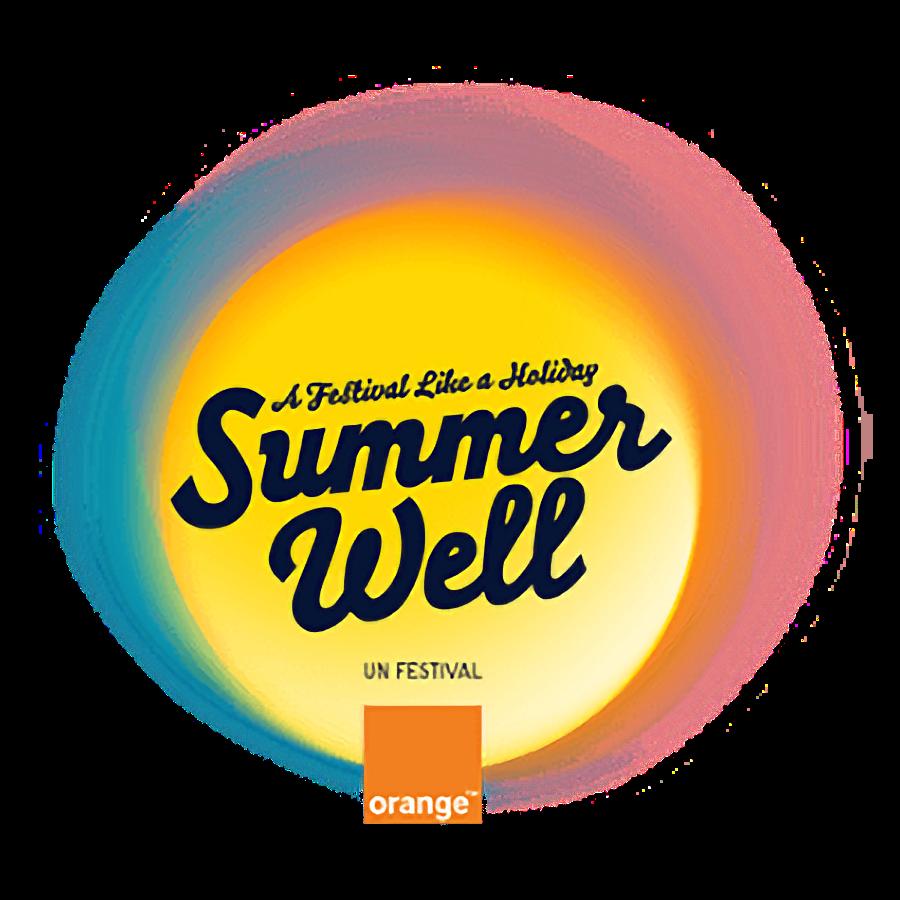 Summer Well Logo